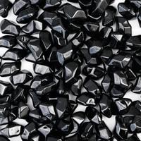 Камни декоративные черные +4 591 ₽