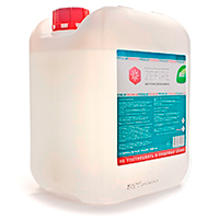 Биотопливо ZeFire Premium 5 л +2 900 ₽