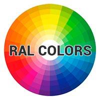 Цвет RAL на выбор