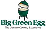 Грили-барбекю Big Green Egg