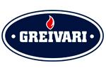 Отопительные печи и грили Greivari