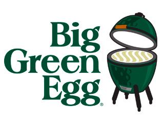 Грили-барбекю Big Green Egg в продаже!