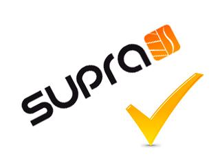 Печи от французской компании SUPRA