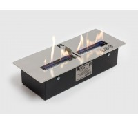 Топливный блок биокамина LUX FIRE 300 M Стандарт