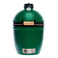 Гриль-барбекю Big Green Egg S Small Малый