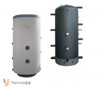 Буферный теплонакопитель Nibe BUZ 750/200.90 (со встроенным баком  для ГВС)