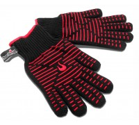 Перчатки для гриля Char-Broil черные