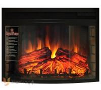 Электрокамин Royal Flame Dioramic 25 LED FX (широкий очаг Диорамик 25 со звуком)