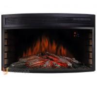 Электрокамин Royal Flame Dioramic 33W LED FX (широкий очаг Диорамик 33В со звуком)