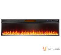 Очаг Royal Flame Vision 60 EF LED (встраиваемый электрокамин Вижен 60)