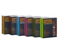 Дымовые гранулы для копчения Monolith