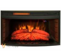 Электрокамин RealFlame Firespace 33W S IR (широкий очаг)