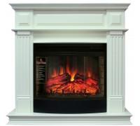 Каминокомплект Атланта 25 (портал Royal Flame Atlanta + очаг Dioramic 25 LED FX)