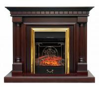 Каминокомплект Даллас ТД (портал Royal Flame Dallas  + очаг Fobos / Majestic)