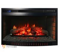 Электрокамин Royal Flame Dioramic 26 LED FX (широкий очаг Диорамик 26 со звуком)