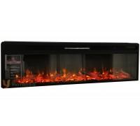 Очаг Royal Flame VISION 60 LOG (встраиваемый электрокамин Вижен 60 с дровами)