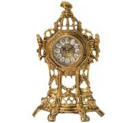 Каминные часы Virtus Front Chapel (часы Виртус Часовня)