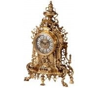 Каминные часы Virtus Gigante Small (часы Виртус Гигант Смолл)