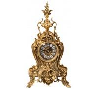 Каминные часы Virtus Golfino (часы Виртус Гольфино)