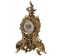 Каминные часы Virtus Silva (часы Виртус Сильва)